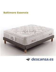 Almohada Spa Gel GOLSLEEP