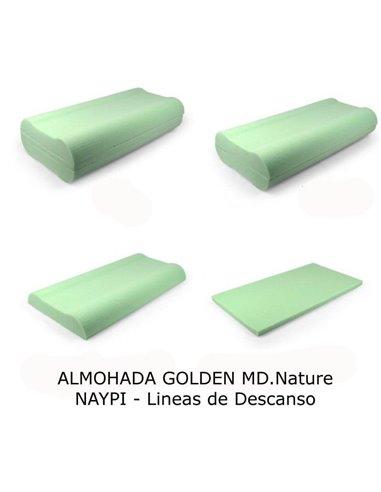 Golden Modular  GOLDSLEEP Pillow