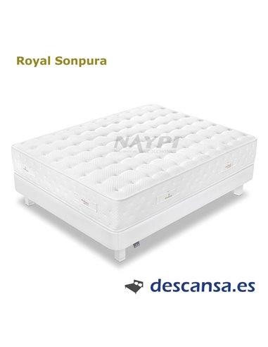 Royal SONPURA Mattress